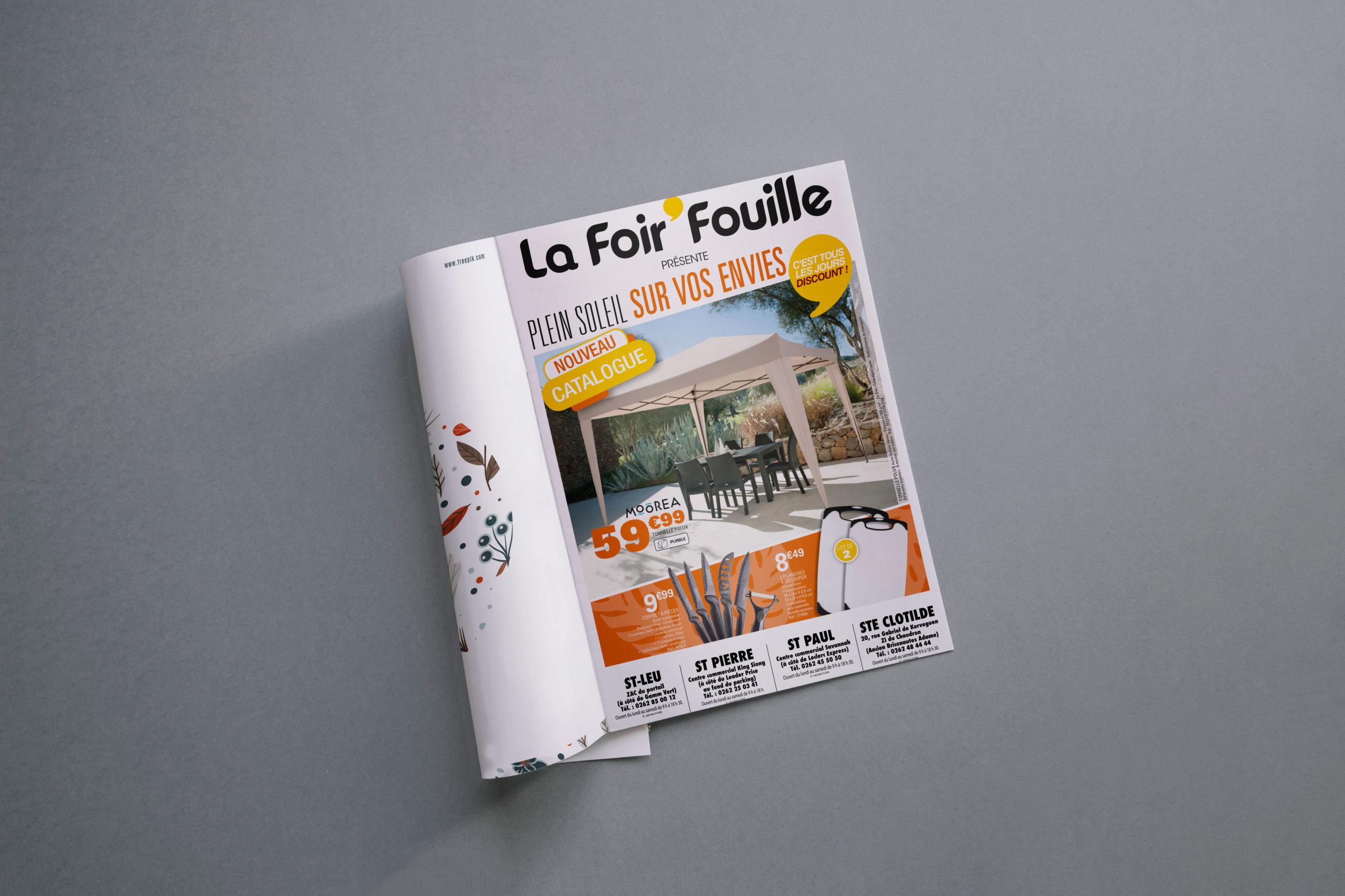 agence d'exécution graphique Paris Lille 11