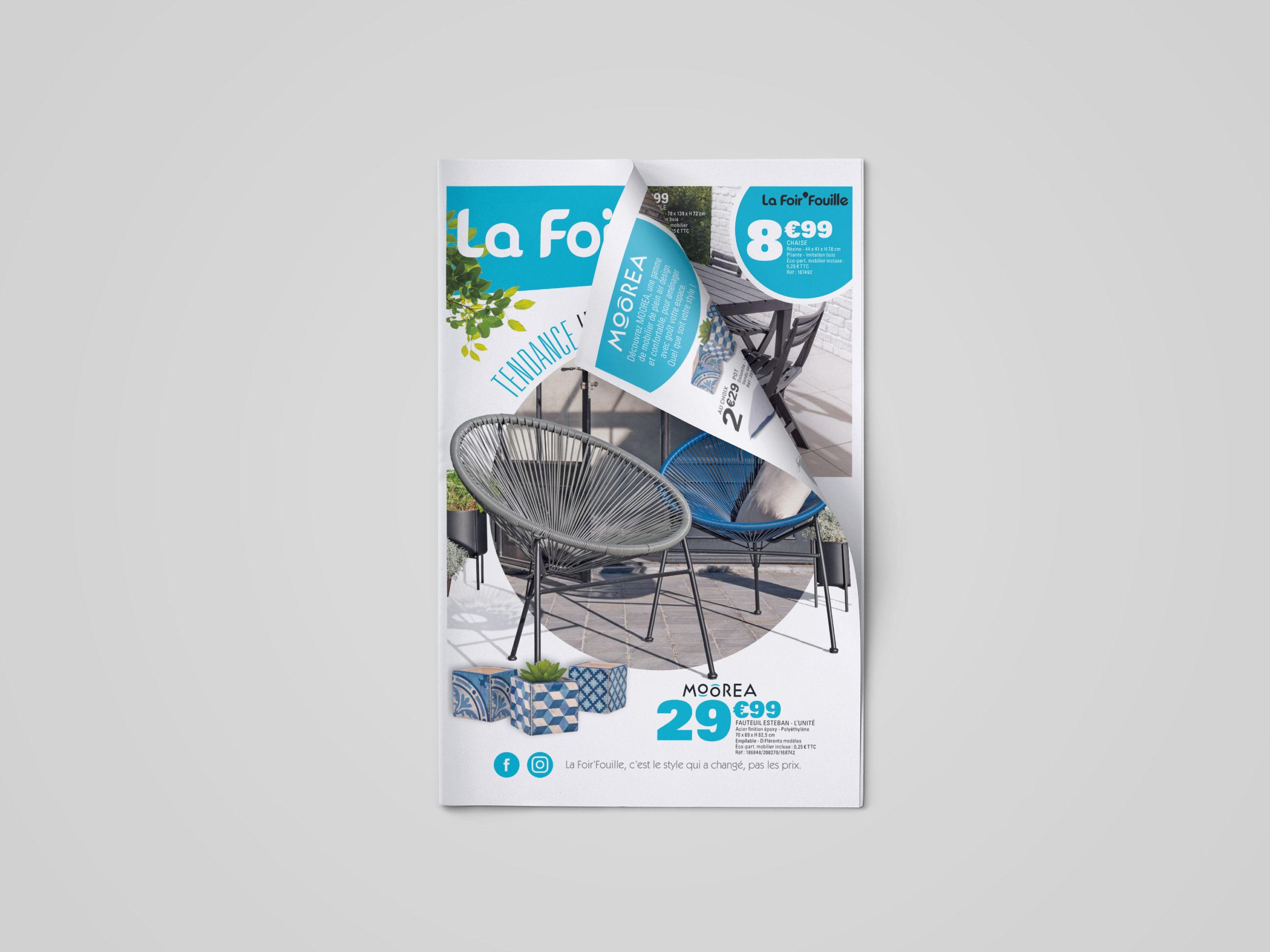 agence d'exécution graphique Paris Lille 05