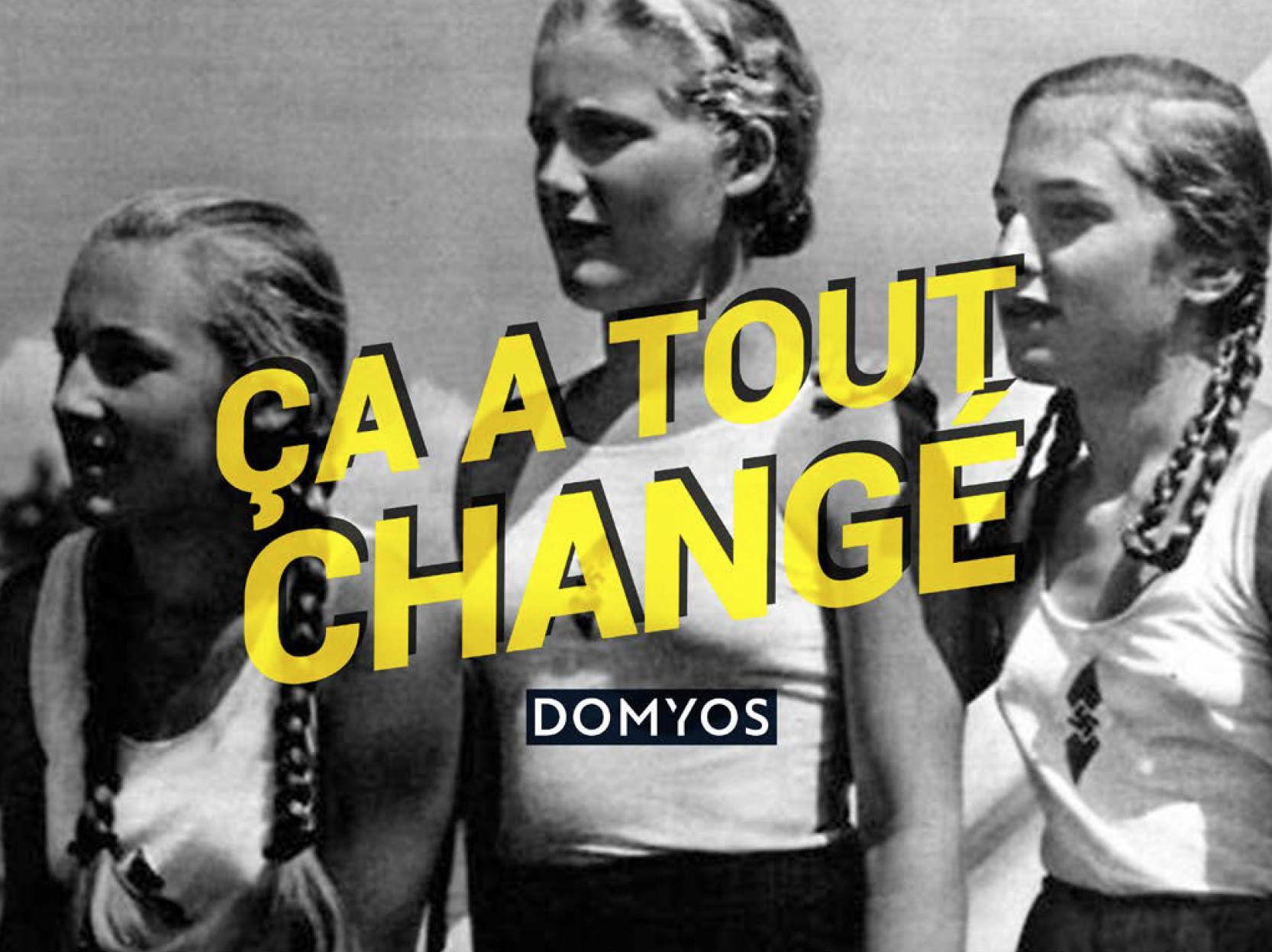 agence activation marketing Domyos Paris Lille 05
