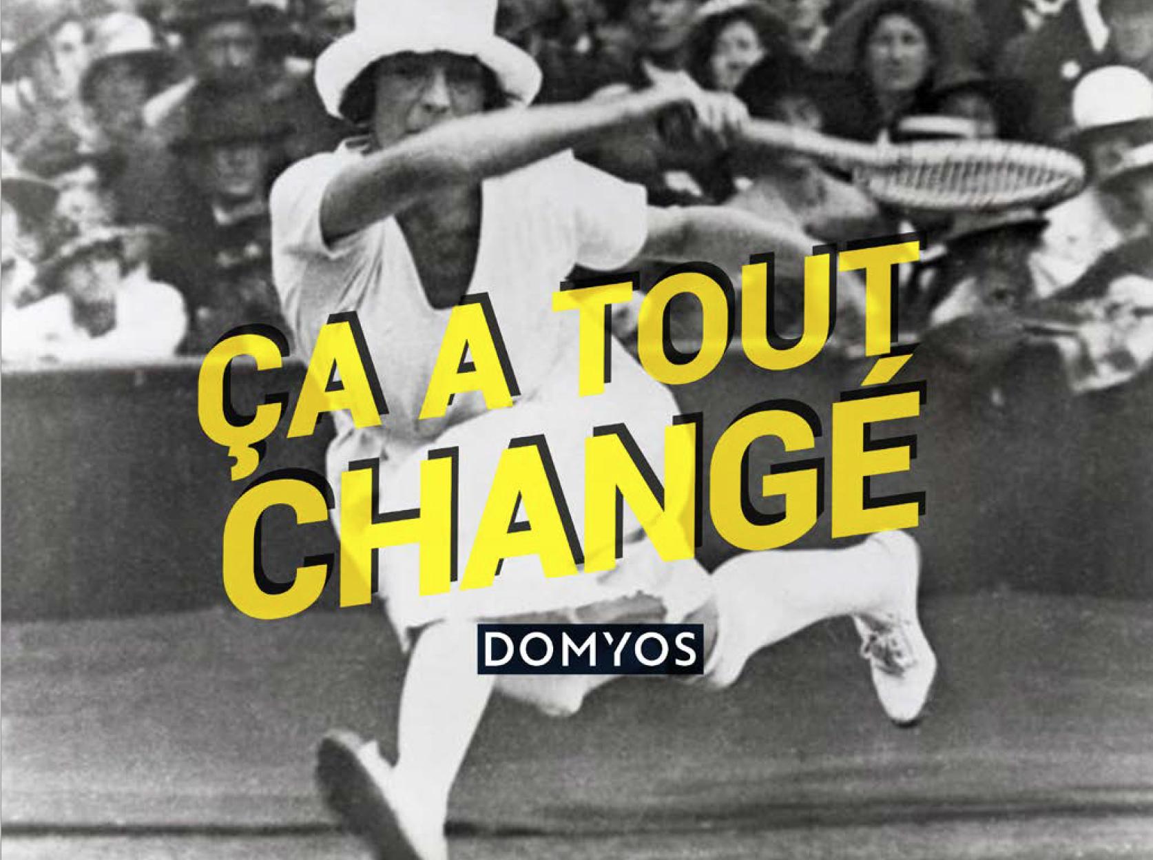agence activation marketing Domyos Paris Lille 14
