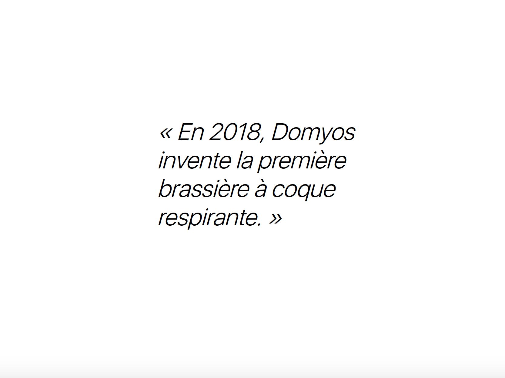 agence activation marketing Domyos Paris Lille 16